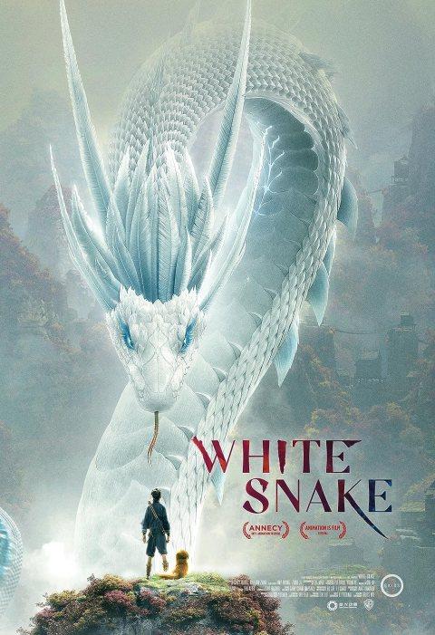 Download White Snake 2019 Hindi ORG Dual Audio 480p NF BluRay ESub 350MB