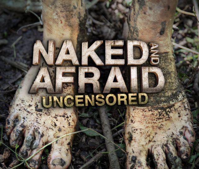 Naked And Afraid Uncensored Tv Series  Imdb
