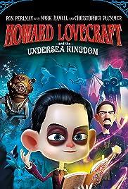 Download Howard Lovecraft & the Undersea Kingdom