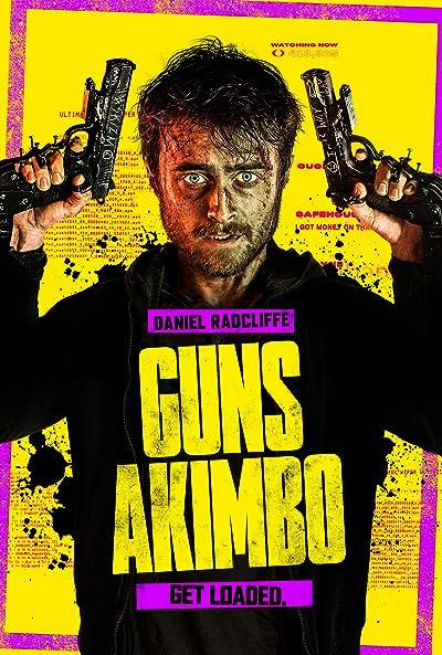 Guns Akimbo MLSBD.CO - MOVIE LINK STORE BD