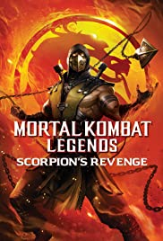 Download Mortal Kombat Legends: Scorpion's Revenge