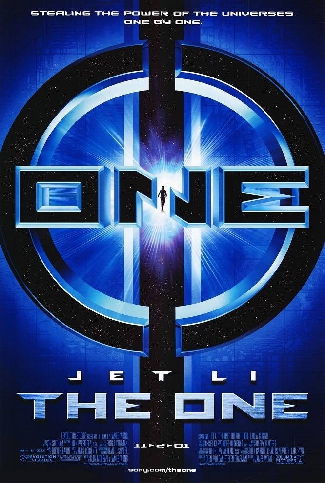Kiran in The One (2001)