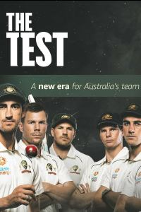 The Test: A New Era for Australia's Team (2020) S01 English Prime Video WEB Series 480p | 720p