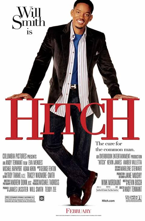 Download Hitch (2005) Dual Audio (Hindi-English) 480p [400MB] || 720p [900MB]