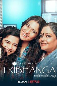 Tribhanga (2021) Hindi 480p 720p 1080p