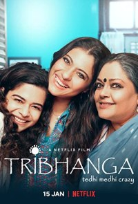 Tribhanga (2021) Hindi 480p 720p 1080p