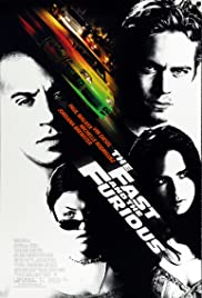 film tentang balapan The Fast and the Furious (2001)