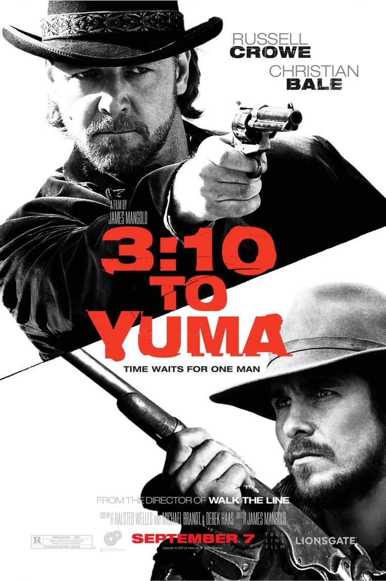 3:10 to Yuma (2007) - IMDb