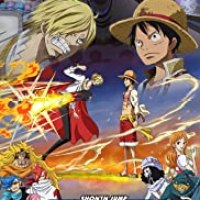 One Piece Batch Subtitle Indonesia (Episode 1-875)