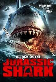 Jurassic Shark (2012) Dual Audio Hindi-English x264 Bluray 480p [232MB] | 720p [1GB] mkv