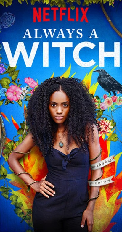 Image result for always a witch