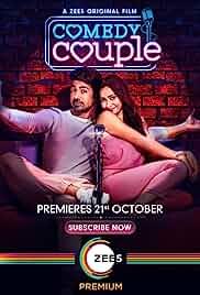 Comedy Couple (2020) Hindi  HDRip ESubs Full Bollywood Movie