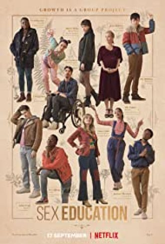 Sex Education (TV Series 2019– ) - IMDb