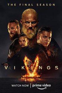 [18+] Vikings (Season 6: Part-2) Complete En  480p 720p