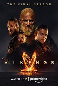 [18+] Vikings (Season 6: Part-2) Complete En  480p 720p