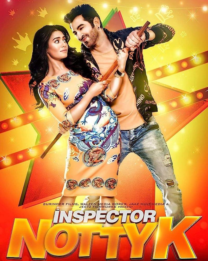 Inspector Notty K (2020) Bengali 720p WEB-DL 900MB Download