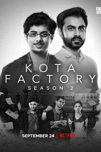 Kota Factory (Season 2) WEB-DL [Hindi DD5.1] 1080p 720p & 480p [x264/HEVC]