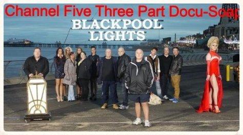 Blackpool Lights (TV Series 2015– ) - IMDb