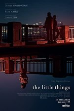 Free Download & streaming The Little Things Movies BluRay 480p 720p 1080p Subtitle Indonesia