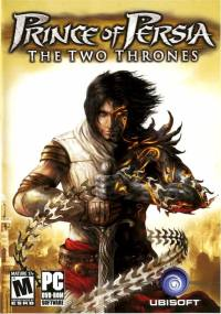 Download Prince of Persia The Two Thrones For PC [279 MB ]