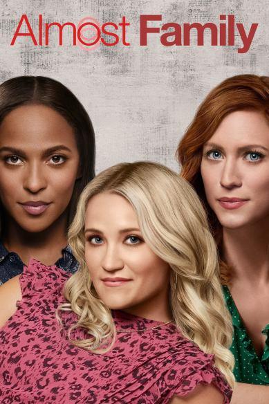 Almost Family (TV Series 2019–2020) - Photo Gallery - IMDb