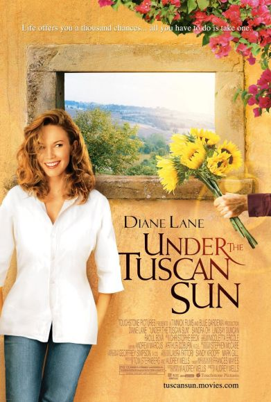 Under the Tuscan Sun (2003) -