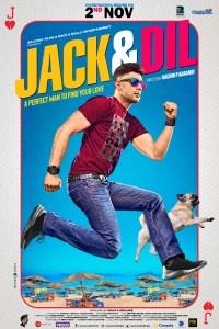 Jack & Dil (2018) Hindi WEB-DL 1080p / 720p / 480p