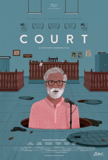 Court (2014) - Best of Indian movies