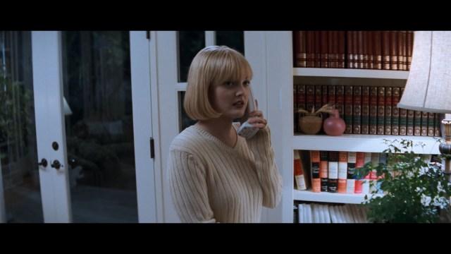 Scream (1996) Teen Horror