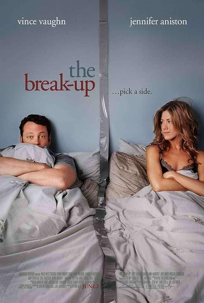 The Break Up 2006 Dual Audio 720p BluRay English Hindi Esub on movies365.co