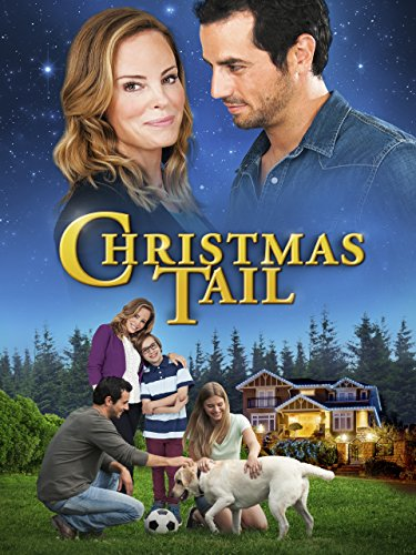 A Christmas Tail DVD Cover