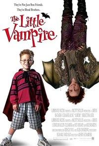 The Little Vampire 2000 [Hindi & English] 720p & 480p x264 HD