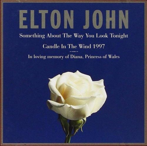 Elton John - Something About The Way You Look Tonight
