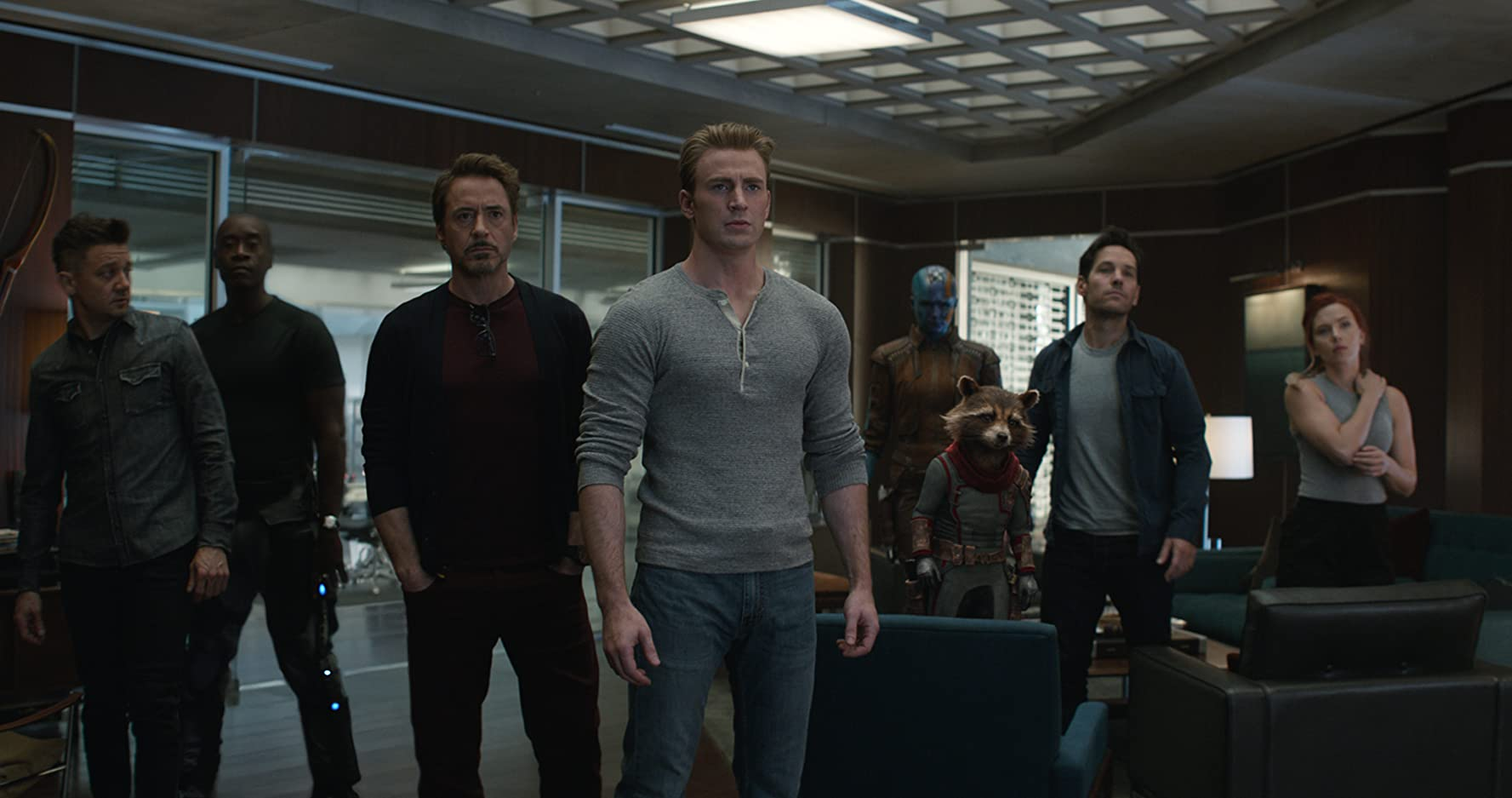 Weekend Movie Update – April 26, 2019: 'Avengers' Till the End