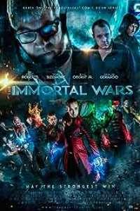 The Immortal Wars (2018) (Blu-Ray + TRUE Original Audios) – [480p & 720p – (Tam + Tel+ Hin + Eng)