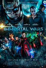 The Immortal Wars (2018) (Blu-Ray + TRUE Original Audios) – [480p & 720p – (Tam + Tel+ Hin + Eng)