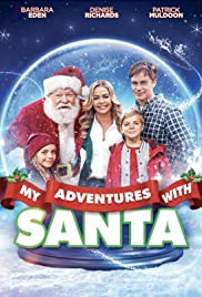 Download My Adventures with Santa