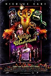 Film Horor Terbaru Willy's Wonderland