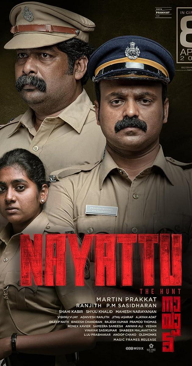 Nayattu (2021) - IMDb