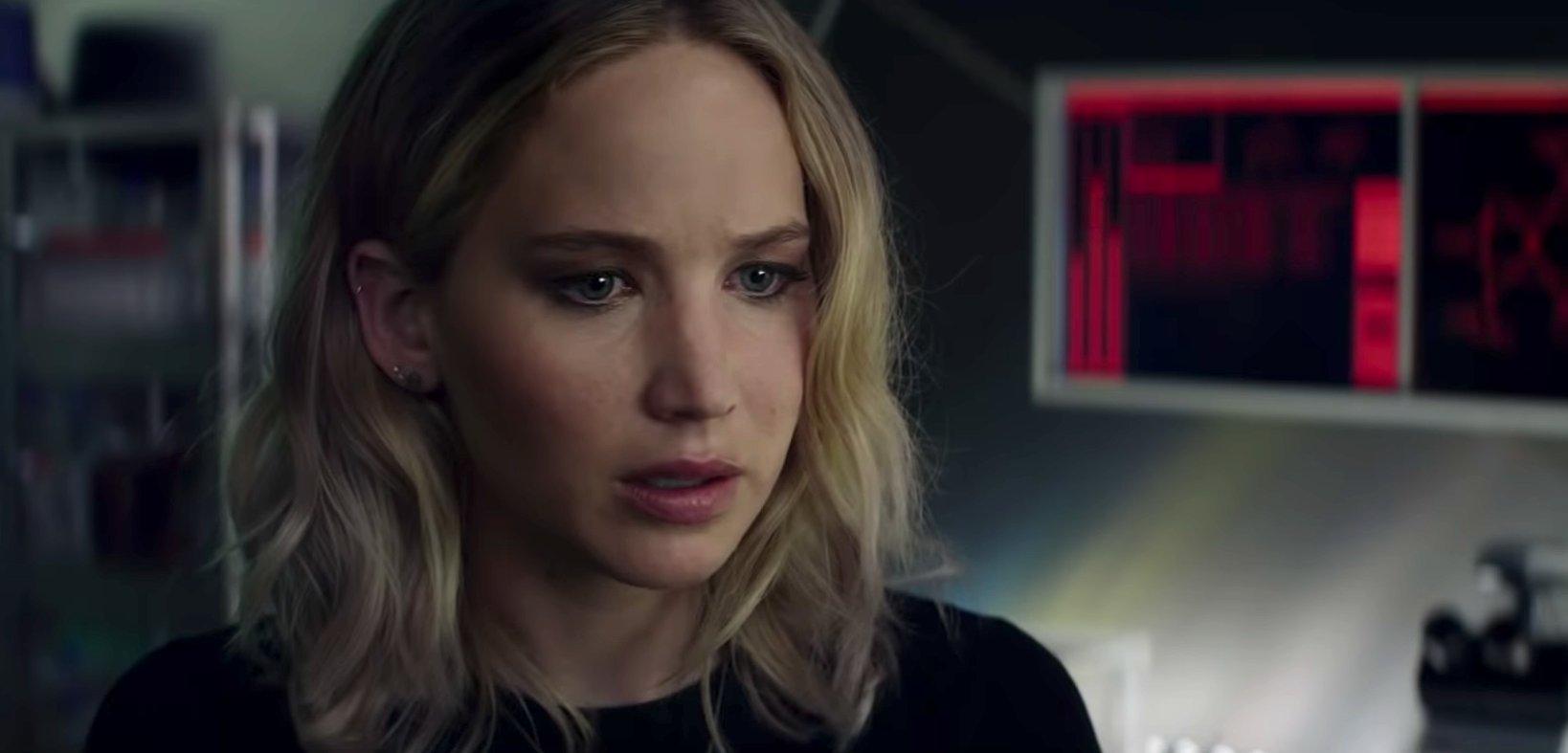 Jennifer Lawrence in Dark Phoenix (2019)