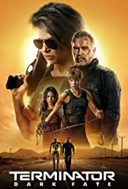 Download Terminator: Dark Fate