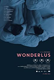 Wonderlus Poster