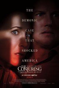 The Conjuring: 3 – (2021) – BluRay [Hindi (ORG DD2.0) & English] Dual Audio 1080p 720p 480p x264