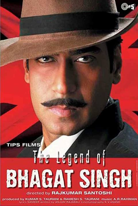 Download The Legend of Bhagat Singh 2002 Hindi Movie 480p | 720p