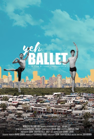 Yeh ballet (2017)