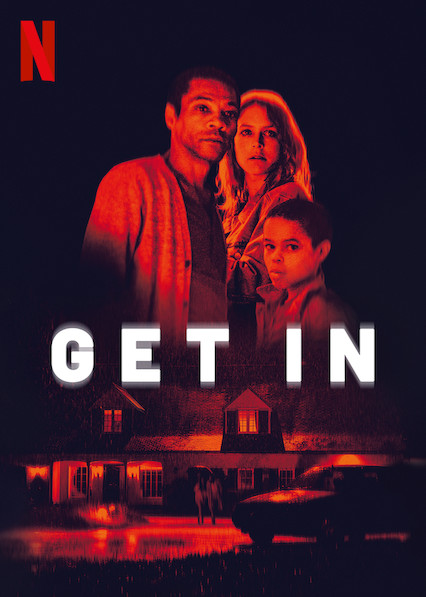 Get In (2020) English WEBRip 720p & 480p [Hindi (Subs)] | Full Movie [Furie]
