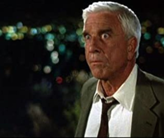The Naked Gun From The Files Of Police Squad  Imdb
