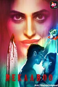 [18+] Bekaaboo (Season 2) Hindi WEB-DL 1080p 720p 480p [x264/ESubs] HD | ALL Episodes [ALTBalaji Series]