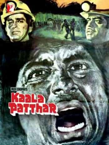 Download Kaala Patthar (1979) Hindi Movie 480p [550MB] | 720p [1.2GB]