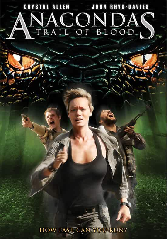 Download Anacondas: Trail of Blood (2009) Dual Audio Full Movie {Hindi-Eng} 480p [300MB] | 720p [1GB]